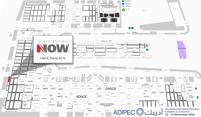 ADIPEC 2018 Floorplan