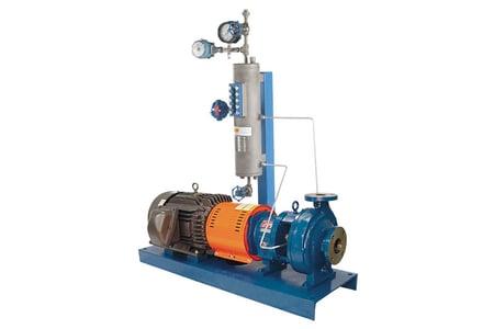 ANSI B73.1 Pumps
