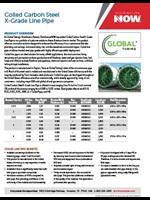 Global Tubing Flyer