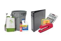 Industrial & Facilities Supplies
