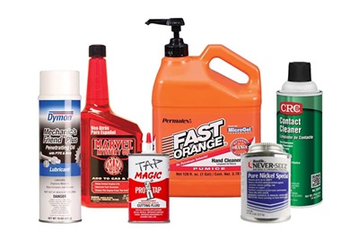 Industrial Chemicals & Cleaners