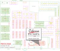 PBOIS 2018 Floorplan