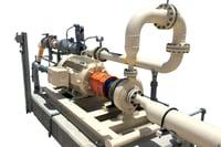 Pumps, Compressors & Packages