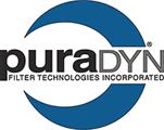 Puradyn logo