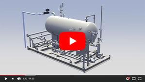 Separator Single Pak Video Thumbnail