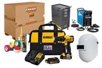 Tools & Welding Equipment