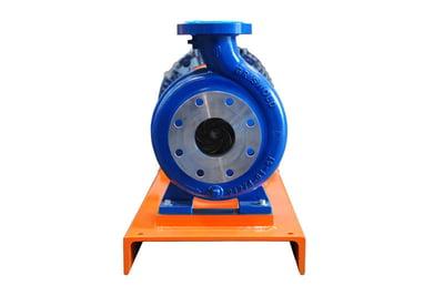 Centrifugal Pump ANSI Suction