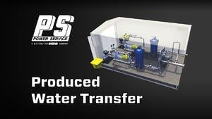 Water Transfer Video Thumbnail