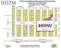 NISTM Tradeshow 2018