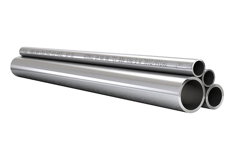 Stainless & Alloy Steel Pipe & Tube