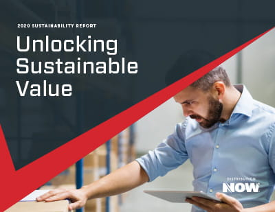 DNOW Sustainability Report 2020
