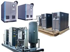 Air-Compressor-Dryer
