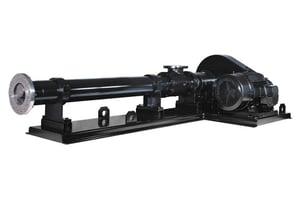 Progressive-Cavity-Pump