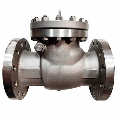 check-valve