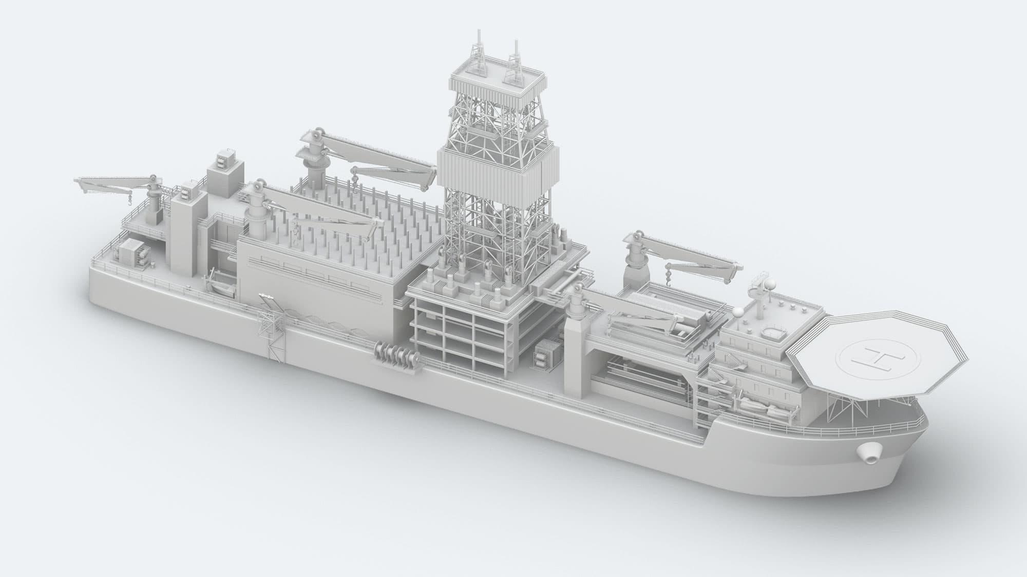 Drillship_Detail