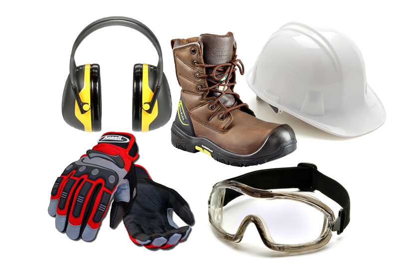 Safety and PPE products