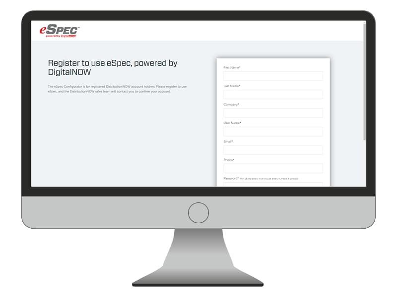 eSpec_register