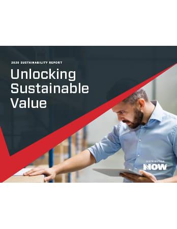 2020 ESG Report: Unlocking Sustainable Value