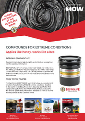 BESTOLIFE Compounds for Extreme Conditions