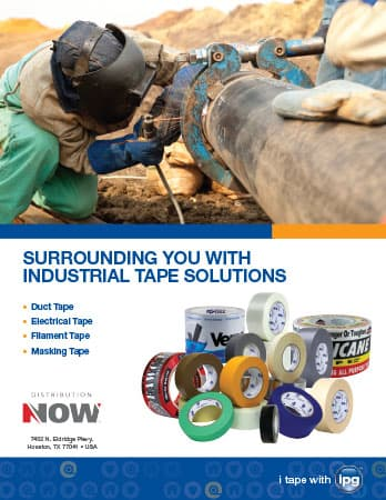 DNOW Intertape Polymer Group Tape Flyer