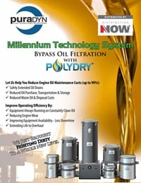 DNOW Puradyn Bypass Oil Filtration Brochure - Latin America [ENG]