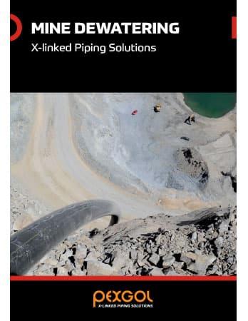 Pexgol Mine Dewatering Brochure