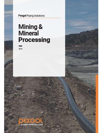 Pexgol Mining & Mineral Processing Brochure