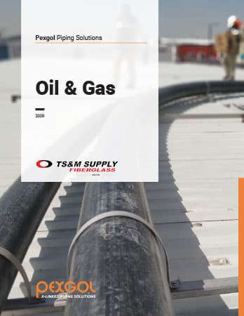 Pexgol Oil & Gas Brochure
