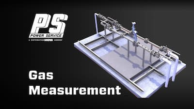 Power Service Dual Gas Measurement Video