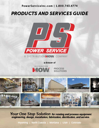 Power Service Products & Services Guide