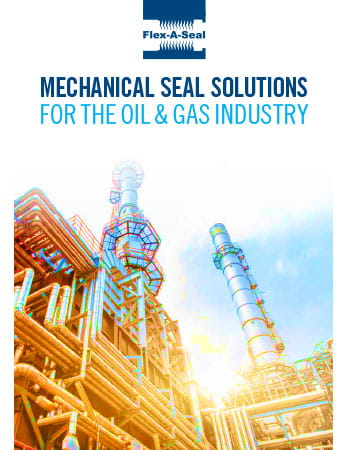 Flex-A-Seal Mechanical Seals Brochure