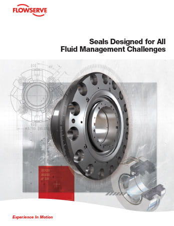 Flowserve Mechanical Seals Overview Brochure
