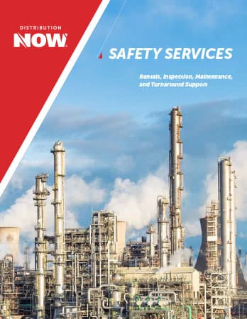 DNOW Safety Services Brochure
