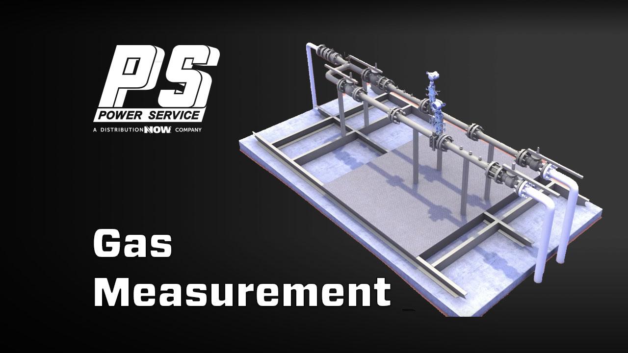 Power Service Dual Gas Measurement