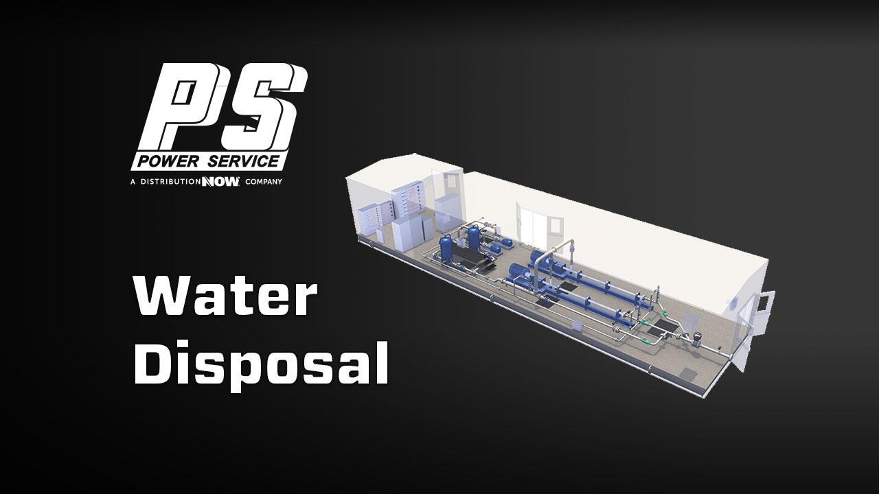 Water-Disposal